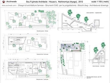 Disegni CAD disponibili in formato dwg
