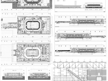 CAD drawings available in dwg format