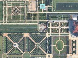 Architettura del verde