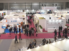 Architecture events