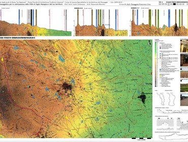 Tavola 06 analisi fisico idromorfologica