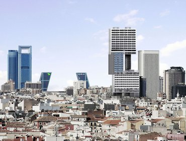 Mixed use_Tower_in_Madrid_04