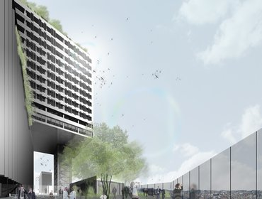 Mixed use_Tower_in_Madrid_05