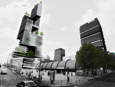 Mixed use_Tower_in_Madrid_08