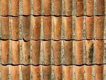 Tegole Roof tile 11