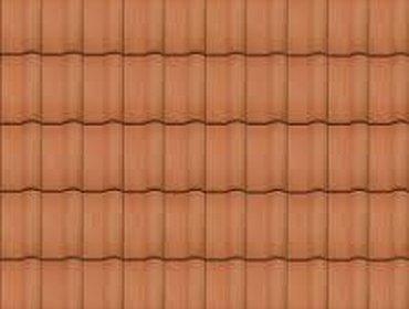 Tegole Roof tile 13