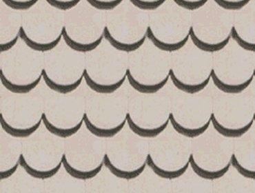 Tegole Roof tile 31