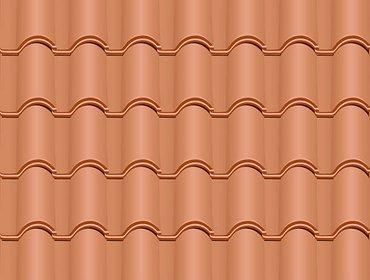 Tegole Roof tile 43