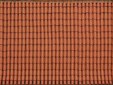 Tegole Roof tile 48