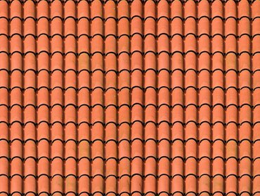 Tegole Roof tile 54