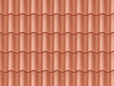 Tegole Roof tile 67
