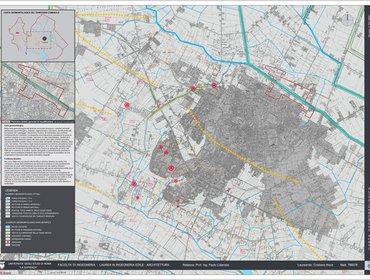 Cristiano Noce TAV.06 Geomorfologica