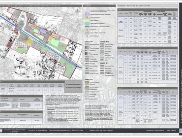 Cristiano Noce TAV.17 Strumenti urbanistici v