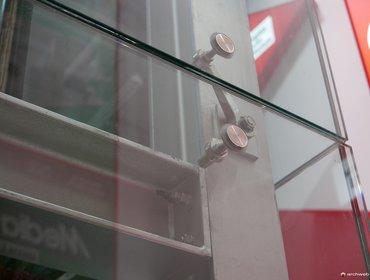 Ascensore pannelli vetro 06