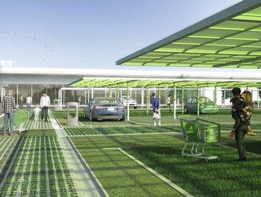 Green parking lots_01