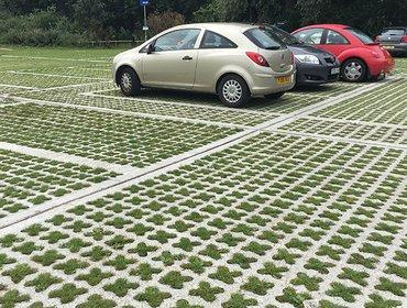 Green parking lots_42