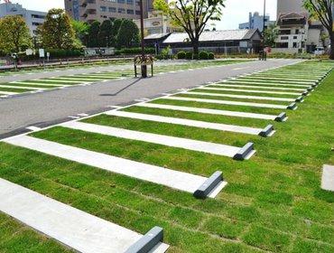 Green parking lots_47