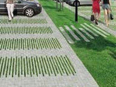Green parking lots_49