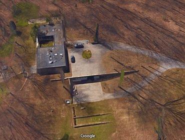 Hooper_House aerial 03