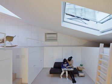 House K Fujimoto 16