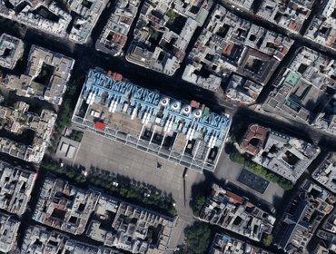 Pompidou_aerial map_01