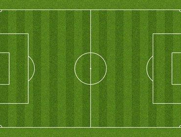 Campo di calcio 01