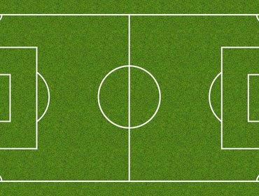 Campo di calcio 02