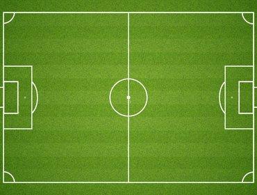 Campo di calcio 05