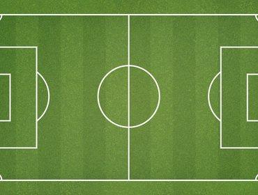 Campo di calcio 3