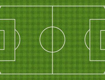 Soccer field 01