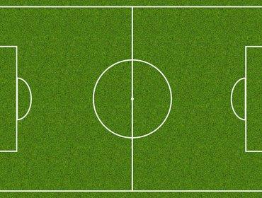 Soccer field 02