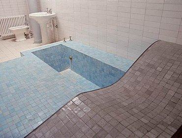 Villa Savoye interni 007