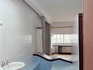 Villa Savoye interni 008