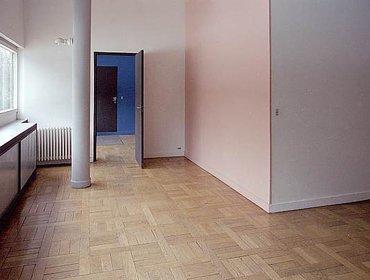Villa Savoye interni 012