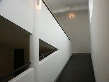 Villa Savoye interni 015