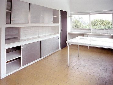 Villa Savoye interni 019