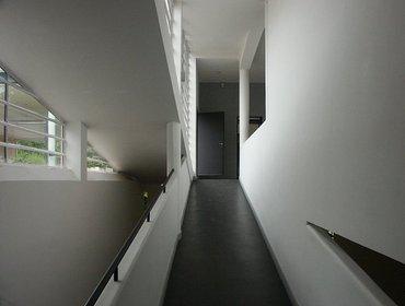 Villa Savoye interni 020