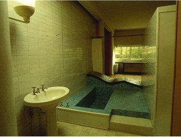 Villa Savoye interni 026