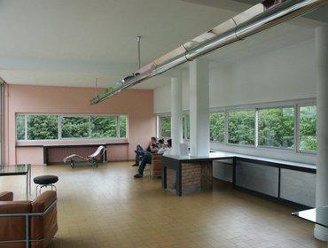 Villa Savoye interni 029