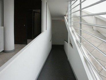 Villa Savoye interni 031