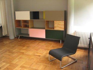 Villa Savoye interni 032