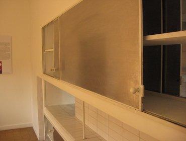 Villa Savoye interni 039