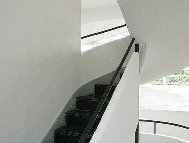 Villa Savoye interni 041