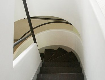 Villa Savoye interni 042