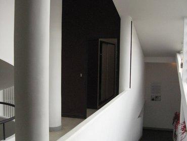 Villa Savoye interni 044