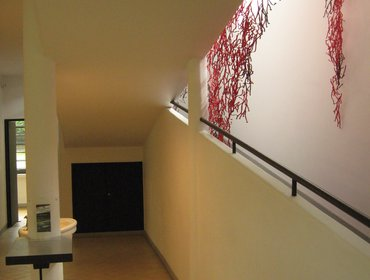Villa Savoye interni 047