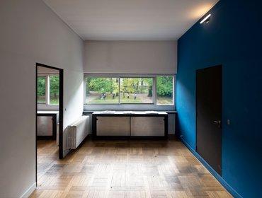 Villa Savoye interni 051