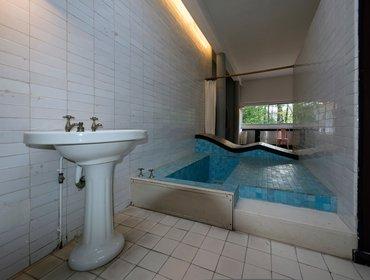 Villa Savoye interni 052