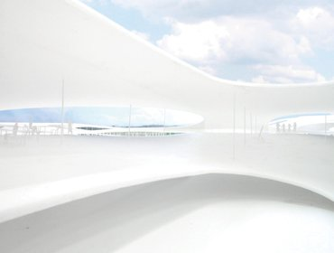 Rolex Learning Center 02