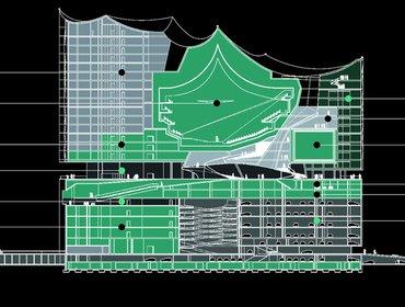 Elbphilharmonie section 0